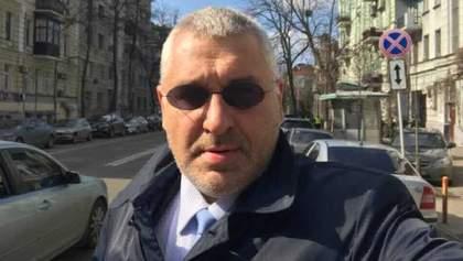 Фейгіна позбавили статусу адвоката: хто тепер захищатиме Романа Сущенка
