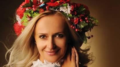 """Фаріон назвала російськомовних громадян України """"розумово відсталими"""""""