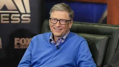 Билл Гейтс отказался стать советником Трампа: известно, какую должность предлагали миллиардеру
