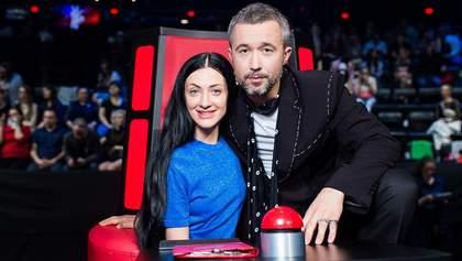"""Сніжана Бабкіна розповіла, як """"намріяла"""" чоловіку Сергію суддівство в """"Голосі країни"""""""