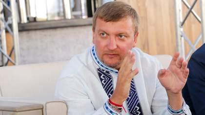 Развлечения Петренко на сверхдорогом курорте в Турции: появилась реакция министра