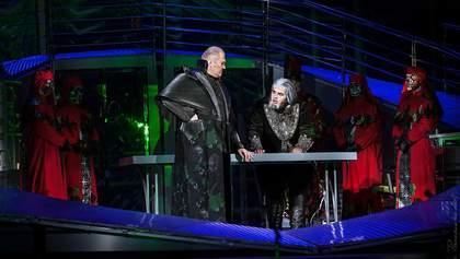 Национальная опера Украины порадует разнообразным репертуаром и сюрпризами