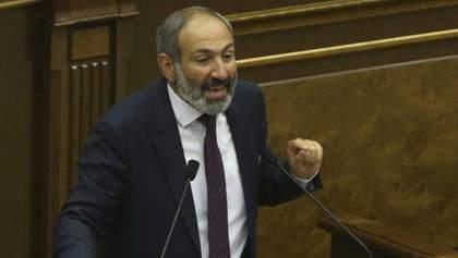 Правящая партия Армении согласилась поддержать премьера от оппозиции