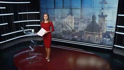 """Випуск новин за 14:00: Стрілянина в Нікополі. Виробництво """"Навічка"""" у Чехії"""