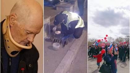 Главные новости 5 мая: умер подозреваемый в ДТП в Кривом Роге, взрыв в Киеве, митинг в Москве