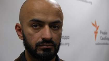 Избиение Мустафы Найема: брат прокомментировал состояние пострадавшего
