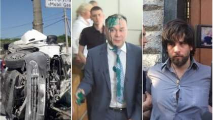 Главные новости 4 мая: ДТП в Днепре, стрельба в Никополе и задержание наемника в Киеве