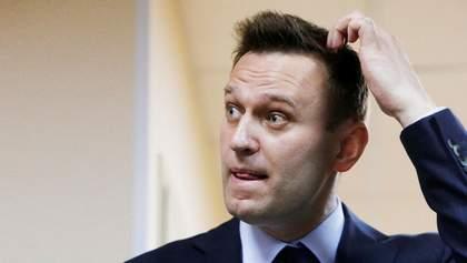 Навального отпустили из-под стражи: он показал интересную деталь