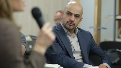 Избиение Найема: в ГПУ сообщили, когда возьмутся за экстрадицию Саитова