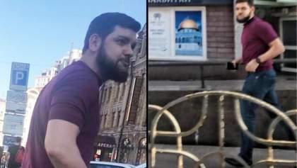 Обидчик Найема, которого задержали в Азербайджане, вышел на волю, – адвокат