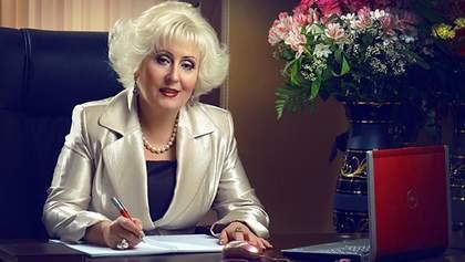 Харьковский суд снова перенес рассмотрение дела одиозной экс-главы Славянска Нели Штепы