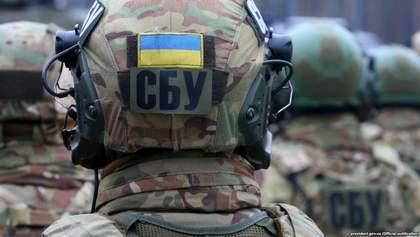 Российские спецслужбы готовили провокации в Украине на 9 мая: СБУ помешала