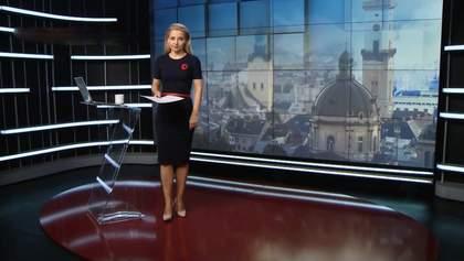 Випуск новин за 14:00: Отруєння дітей у Черкасах. Пашиняна обрали прем'єр-міністром Вірменії