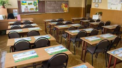 Ще в одній школі у Новомосковську масово стало погано дітям