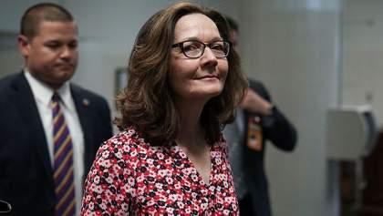 Пытки и жестокость на допросах: Джина Гаспел сделала заявление о своем руководство в ЦРУ