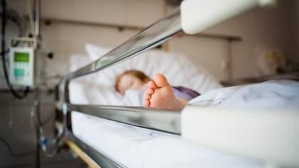 Отруєння учнів у Черкасах: 22 дітей виписали з лікарні