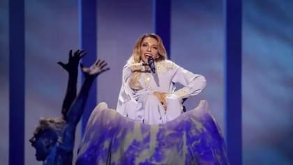 Россиянка Самойлова снова поедет на Евровидение