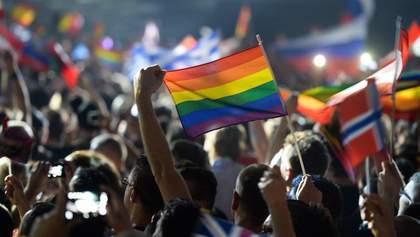 Євробачення 2018: через цензуру ЛГБТ одна з країн втратила ліцензію на трансляцію