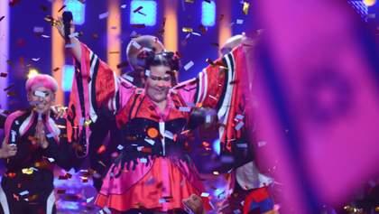 Стало відомо, що сказала Нетта одразу після перемоги на Євробаченні-2018