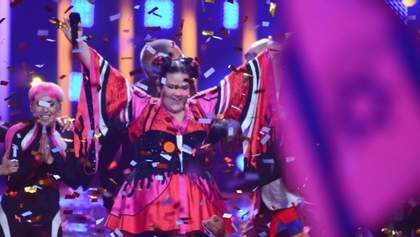 Стало известно, что сказала Нетта сразу после победы на Евровидении-2018