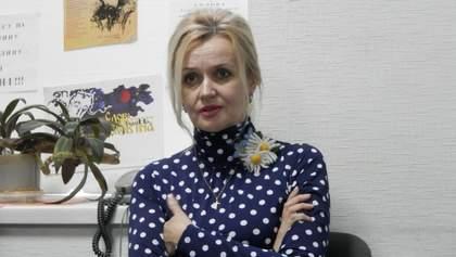 """Як вас земля носить, – Фаріон укотре назвала російськомовне населення України """"тупими"""""""