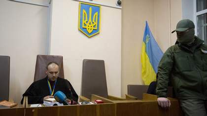 Помер суддя Бобровник, відомий за справою Насірова, – журналіст