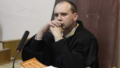 Чим запам'ятався одіозний суддя Бобровник: відео