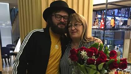 Як українські зірки привітали своїх матерів зі святом: зворушливі фото