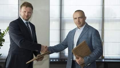 УКРГАЗБАНК и DIM group предлагают ипотеку от 0,01%