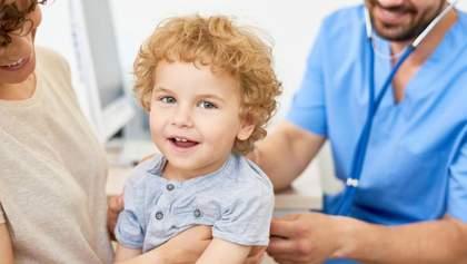 Європейський підхід до лікування дітей. Коли ж в Україні?