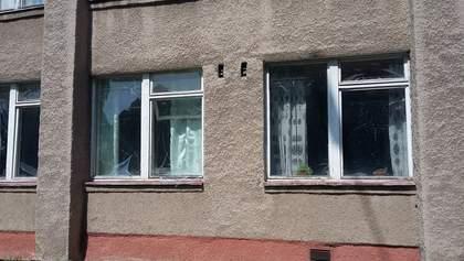 Окупанти цинічно обстріляли школу у Світлодарську: є поранені