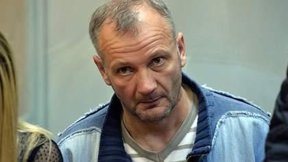 Суд отдал на поруки активиста Майдана Бубенчика