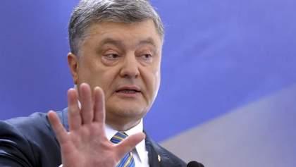 Эксперт рассказал, как Порошенко обеспечит себе выход во второй тур