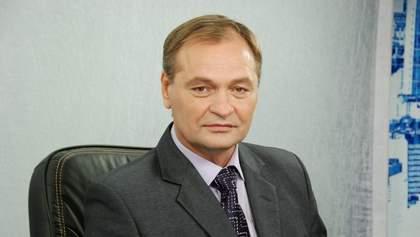 Луценко вніс подання на нардепа Пономарьова