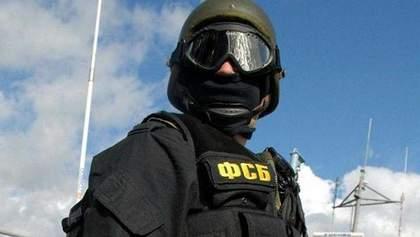 ФСБ готовила провокации на Закарпатье: в Ужгороде изъят целый арсенал оружия