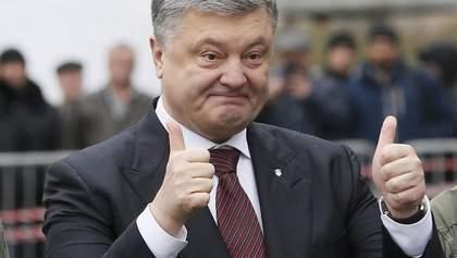 Порошенко відкликав українських представників з усіх статутних органів СНД