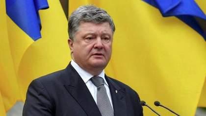 Выход Украины из СНГ: Порошенко известил о новом важном решении