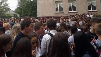 Отравление в школе Харькова: всех детей выписали из больницы