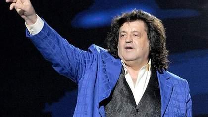 Відомий співак Іво Бобул вирішив йти в президенти України