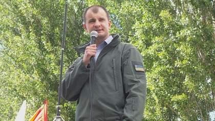 """Почему суд открыл дело против лидера """"С14"""" Евгения Карася"""