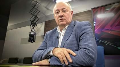 Нардеп Чумак будет баллотироваться в президенты Украины