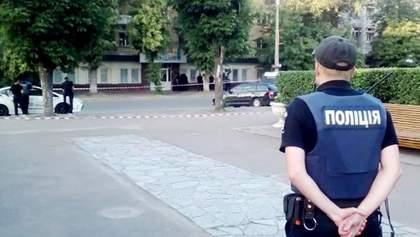 Убийство депутата Гуры в Черкассах: что известно о нападавшем