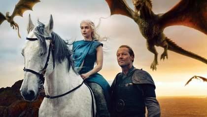 """Эмилия Кларк призналась, как планирует необычно попрощаться с """"Игрой престолов"""""""