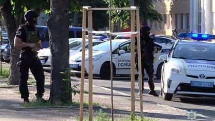 Вбивство депутата у Черкасах: підозрюваному обрали запобіжний захід