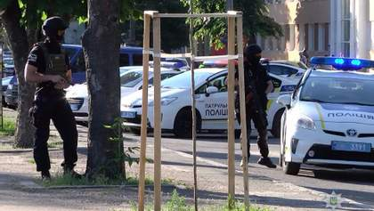 Убийство депутата в Черкассах: подозреваемому избрали меру пресечения