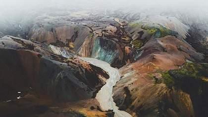 Удивительные фото Исландии, которые покорили сеть