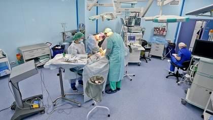Частная хирургия: сколько и за что платят пациенты в украинских клиниках
