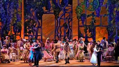 """Национальная опера Украины подарит поклонникам """"молодость"""" и классику"""