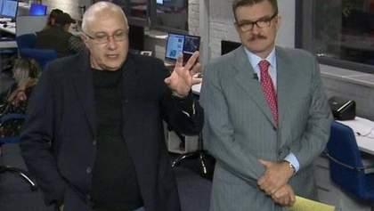 """Справа Бабченка: журналістів зі """"списку"""" Кисельова і Ганопольського викликали в СБУ"""
