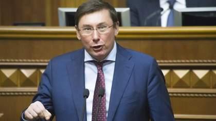 Луценко назвал количество потенциальных жертв, которых спасла спецоперация по Бабченко